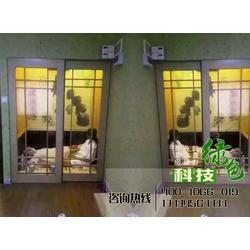 韩量汗蒸房(在线咨询)|家用汗蒸房安装图片