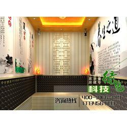 家庭纳米氧吧房建造,天津纳米氧吧房,韩量汗蒸房图片