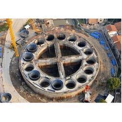 无忧水下工程(图)|民用沉井设计|徐州市沉井图片