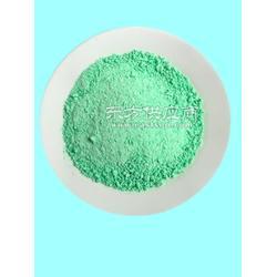 绿色电玉粉颗粒图片