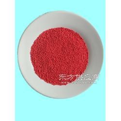 红色电玉粉颗粒氨基模塑料图片