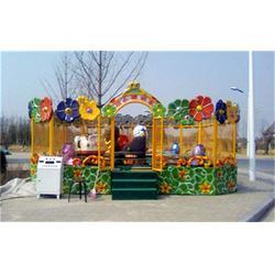 河南儿童欢乐喷球车厂家_喷球车_【郑州禾火游乐设备】图片
