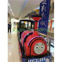 无轨火车、重庆广场无轨火车厂家、郑州禾火游乐设备(优质商家)图片