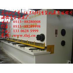 机械剪板机|海安剪板机-江苏特利重型机床有限公司|剪板机图片