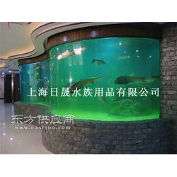 海洋馆、商场综合体海洋馆设计、规划、施工图片