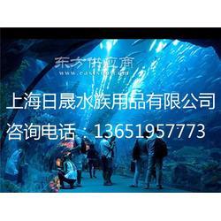 水族工程公司小型海底世界小型海洋馆视频图片