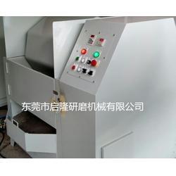 铝压铸件自动研磨机,精密弹簧弹片零件研磨机,全自动研磨机公司图片