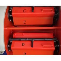 西安磁力研磨机、供应磁力研磨机、启隆-磁力研磨机制造商图片
