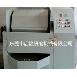 小型振动研磨机生产商、去批锋小型振动研磨机、研磨机效果哪家好图片