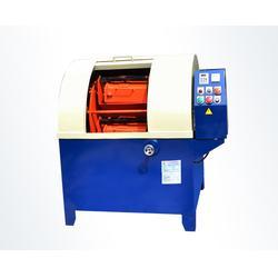 启隆、电镀前振动出色研磨机|研磨机|手动研磨机图片