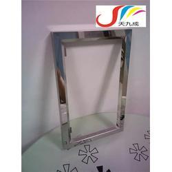 艺术不锈钢镜框、伊春市不锈钢镜框、相框厂家(图)图片