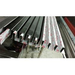 不锈钢线条的安装方法(图),吊顶不锈钢线条尺寸,不锈钢线条图片