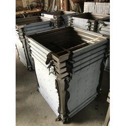 不锈钢花盆镀铜(多图)、不锈钢花盆花盒、不锈钢花盆图片