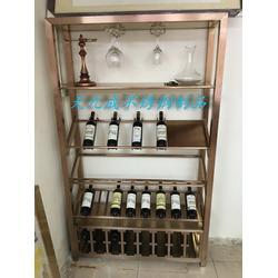 恒温不锈钢酒柜装饰、株洲恒温不锈钢酒柜、恒温不锈钢酒柜图片