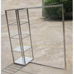 不锈钢展示架|不锈钢展示架大全|佛山不锈钢展示架图片