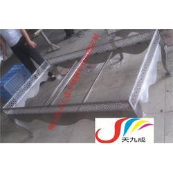 广州不锈钢茶几厂-不锈钢茶几-不锈钢茶几施工工艺图片