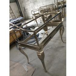 不锈钢展示架、简易不锈钢展示架、不锈钢展示架厂家图片
