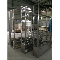 不锈钢展示架-不锈钢展示架厂家(在线咨询)不锈钢展示架图片