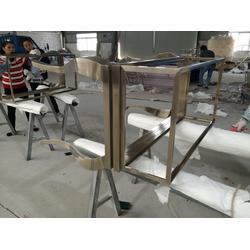 服装不锈钢展示架-不锈钢展示架-深圳不锈钢展示架图片