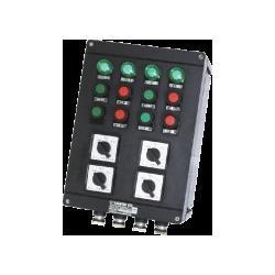 宝临BXK8050系列防爆防腐控制箱图片