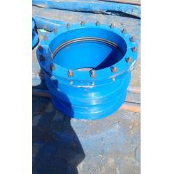 南宁柔性防水套管,加长型柔性防水套管国标尺寸,展鹏管件图片