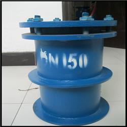 展鹏管件|100标准不锈钢柔性防水套管涿州不锈钢柔性防水套管图片