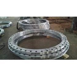 316L对焊大口径法兰厂家直销|东阳大口径法兰|展鹏管件图片