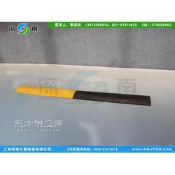 苍溪县橡胶减速坡 橡胶减速板图片