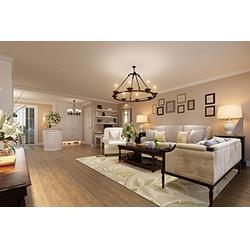 家庭裝修,家庭裝修不同風格,金諾裝飾圖片