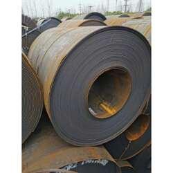 Q350EWR1高强耐候钢板图片