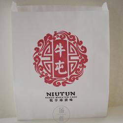 快餐食品防油纸袋包装,江苏镇江袋包装,扬雅包装图片