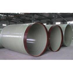 玻璃钢顶管施工方法-玻璃钢工艺管道-玻璃钢顶管图片