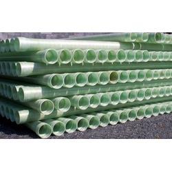 玻璃钢电缆管生产基地、玻璃钢电缆管、玻璃钢缠绕管道图片