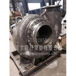 除塵脫硫泵過流件-程躍泵廠