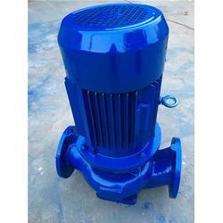 萍乡管道泵-程跃管道泵-1.1kw管道泵批发