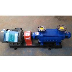 多级循环泵,程跃泵业多级泵,5GC-8*3多级循环泵图片