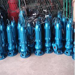 潜水排污泵质量好-wq潜水泵图片