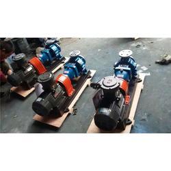 單級化工泵優惠實在-程躍泵業(優質商家)