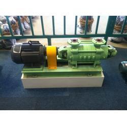 臥式多級泵信息-程躍泵業多級泵(在線咨詢)批發