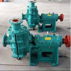 渣浆泵,100zj-42渣浆泵机封密封,河北程跃泵业有限公司图片