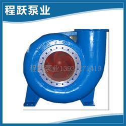 脱硫泵_程跃泵业_DT型脱硫泵大流量图片