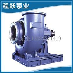脱硫泵_程跃泵业_浆液循环DT脱硫泵图片