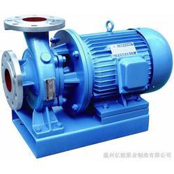 供应isg管道泵|isg管道泵|厂家管道泵图片