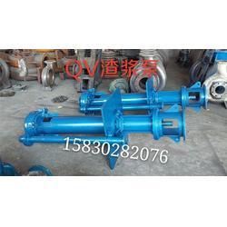 程躍泵業_SP系列渣漿泵_渣漿泵、高濃度尾渣泵圖片