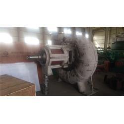 程跃泵业脱硫泵_DT脱硫泵_卧式DT脱硫泵火力发电图片