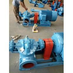 襄樊大流量单级双吸泵_单级双吸泵厂家_大流量单级双吸泵离心泵