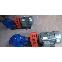 松原泥浆渣浆泵_泥浆渣浆泵厂家_程跃泵业泥浆渣浆泵图片