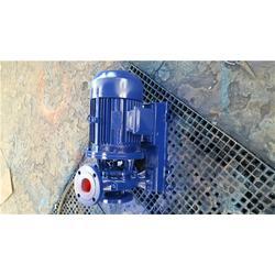 程跃泵业管道泵_定西管道增压泵_isw管道增压泵图片