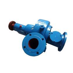 程跃纸浆泵、漯河浆泵、LXL系列新型无堵塞纸浆泵图片