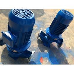 金昌管道增压泵_程跃泵业管道泵_多级管道增压泵图片